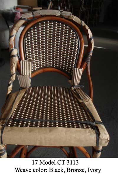 Cool Hagan Kitchen French Cafe Chairsflickrphoto Sharing Pdpeps Interior Chair Design Pdpepsorg