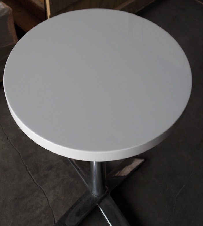 Restaurant Epoxy Resin Tabletops